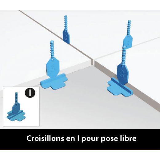 Pavilift Croisillons En T Autonivelant Cerabagno