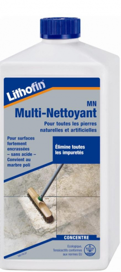 LITHOFIN MN MULTI NETTOYANT 1L